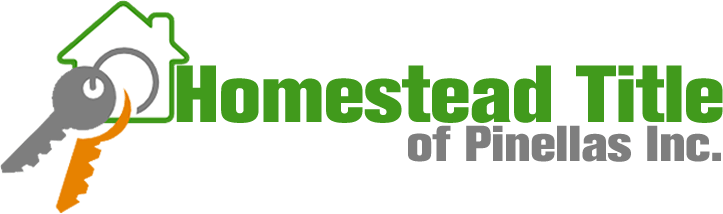 Homestead Title of Pinellas Inc